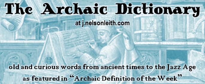 ArchaicDictionaryBanner