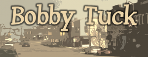 BobbyTuck