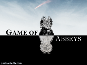 GameOfAbbeys