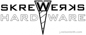 SKREWWERKShardware