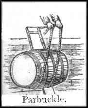 Parbuckle