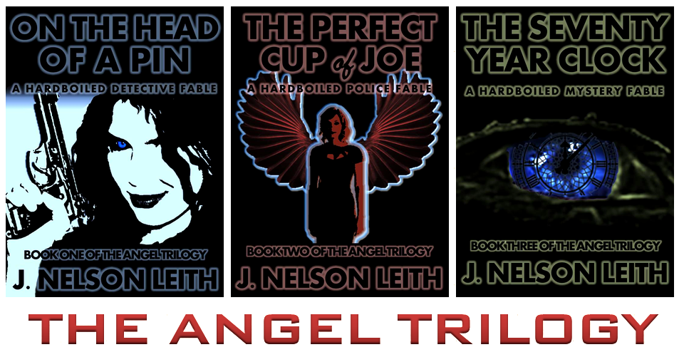 THE ANGEL TRILOGY