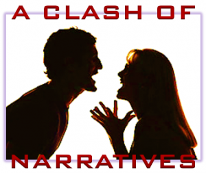 ClashOfNarratives