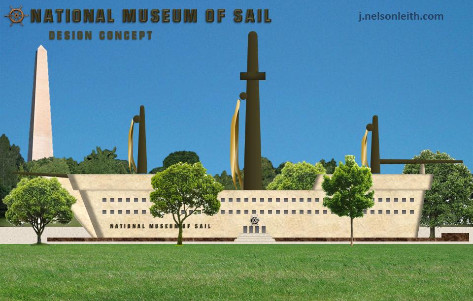 NationalMuseumOfSail