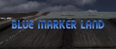 BLUE MARKER LAND