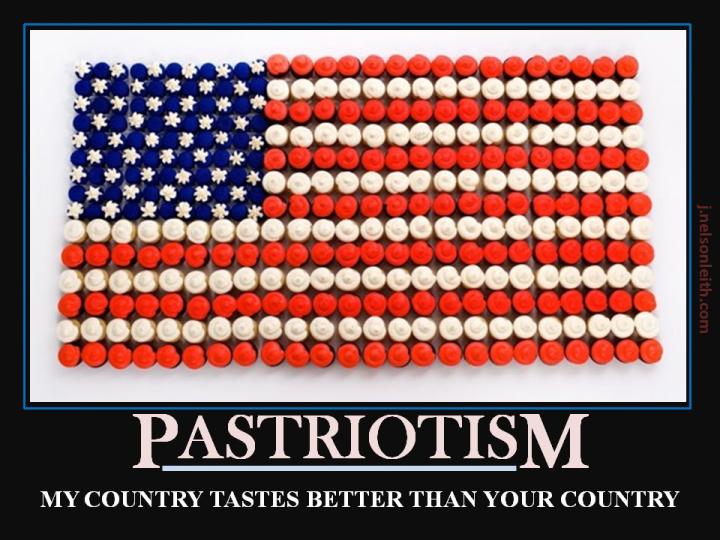Pastriotism