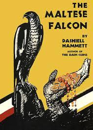 2014books-MalteseFalcon
