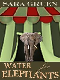 Gruen-Water
