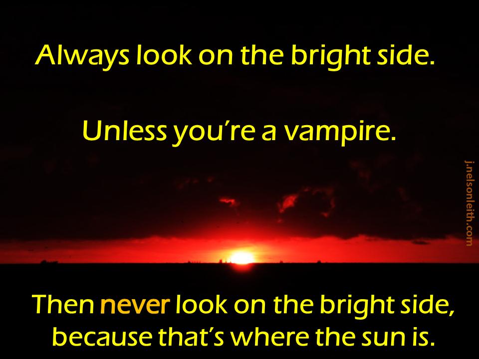 BrightSideVampire