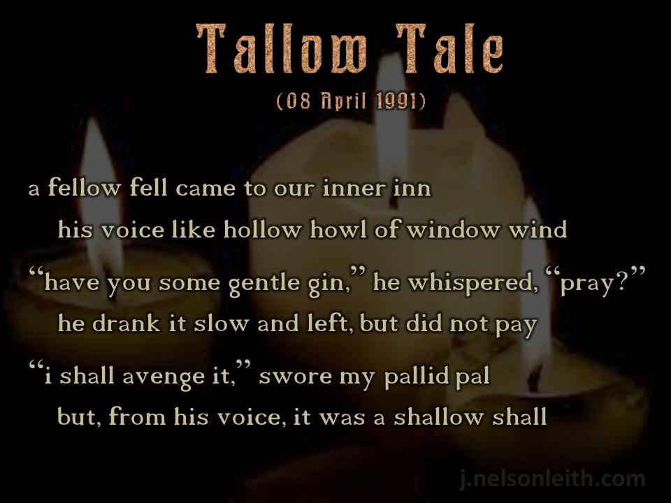 TallowTale