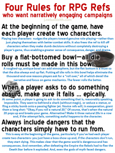Four-RPG-Rules