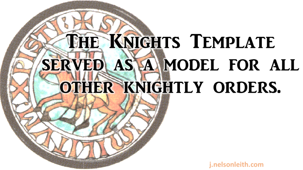 Knight-Template