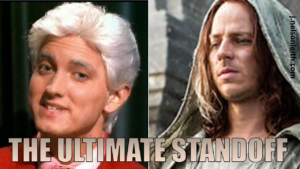 THE ULTIMATE STANDOFF 3